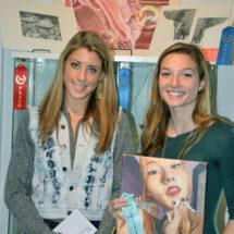 2013 Women Sharing Art Scholarship Winners