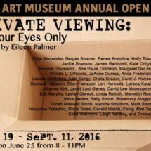 Islip Art Museum Annual Open Call