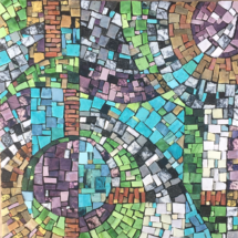Libby Hintz – Mosaic Workshop at Bayard Cutting Arboretum