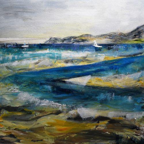 seascape 2