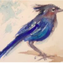 Victoria Beckert Seen in Newsday: Watercolor Painting Classes on Long Island