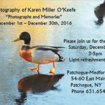 Photographs and Memories by Karen Miller-O'Keefe
