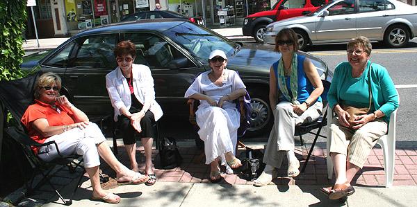 Women Sharing Art Gallery at Elaines