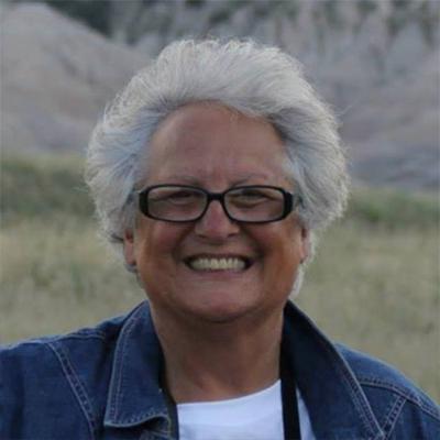 Carole Amodeo