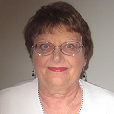 Lilian Masten
