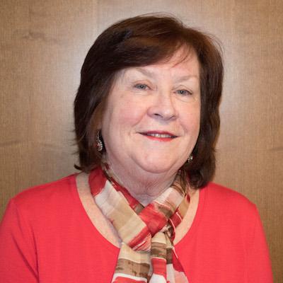 Margaret Henning